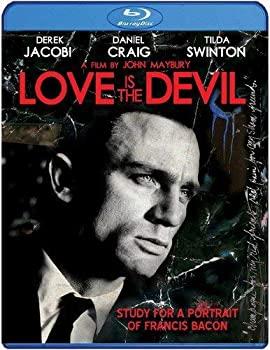 最前線の Love Is The Devil - Remastered [Blu-ray] by Strand Releasing, ヘルシークリエーション d60f6162