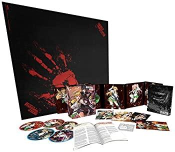 絶対一番安い High School of the Dead Collectors Edition DVD/BD Boxed Set [Blu-ray], 明和町 2c873e07