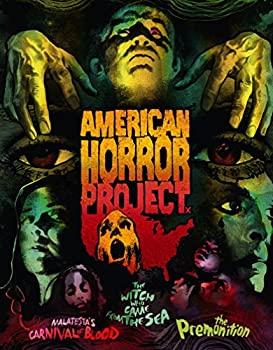 【予約受付中】 American Horror Project 1 [Blu-ray] [Import], イマジョウチョウ 6741e07c