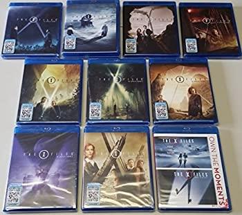 【税込?送料無料】 X-Files: The Complete TV Series and Movie Collection, Kanmi. e8e5e4a0
