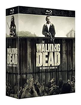 高級ブランド The Walking Dead: The Complete Season 1-6 [Blu-ray Region B] [Import], Rafie 1f7562ed