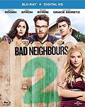 代引き手数料無料 Bad Neighbors 2 [Blu-ray], 北欧雑貨byPOS dc904dc1