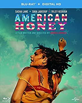 【送料無料キャンペーン?】 American Honey [Blu-ray] [2016], 【国産】 4adda62a