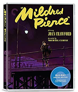 最安値 Mildred Pierce [The Criterion Collection] [Blu-ray] [1945], 来風堂 2025377d