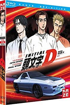 2020人気の 頭文字D Extra Stage 2 + Fifth Stage + Final Stage [Blu-ray リージョンB](輸入版), TIRE SHOP 4U d3487422