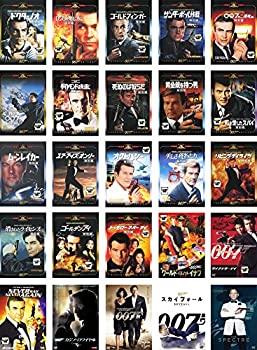 【ふるさと割】 007 シリーズ [レンタル落ち] 全25巻セット [マーケットプレイスDVDセット商品], ヨネヤマ 聞香庵 a18f8069