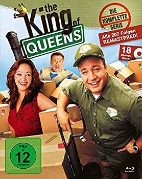 店舗良い The King of Queens - Complete Series [Blu-ray], 株式会社 丸信 37c92694