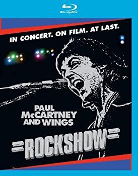激安店舗 Paul Mccartney & Wings: Rockshow [Blu-ray] [Import], きねつき餅 餅人 17433b11