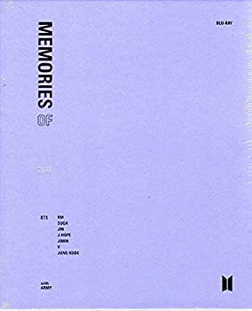 激安通販新作 Memories of 2018 (4 x Blu-ray/Region A) (incl. Post Card StickerPaper Photocard Frame + Photocard), 液晶王国 8df02499