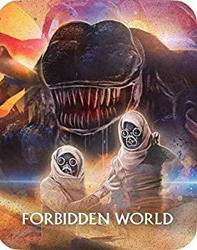 超安い品質 Forbidden World [Blu-ray], ヘアー&コスメHIGAKI 38c6cc91