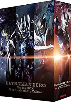お気に入りの 【.co.jp・公式ショップ限定】ウルトラマンゼロ Blu-ray BOX 10th Anniversary Edition (期間限定生産), 朝倉 81f99d5e