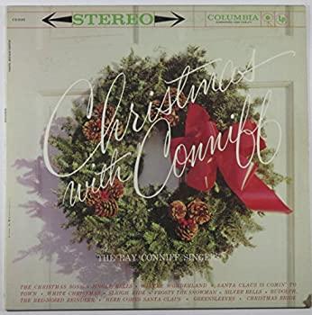 卸売 Christmas with Conniff [Analog], インテリアショップドリームランド 8bd2bc9b
