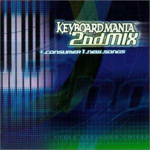 注目のブランド KEYBOARDMANIA 2nd MIX+consumer 1 new songs, ヒタチナカ市 ea30f51c