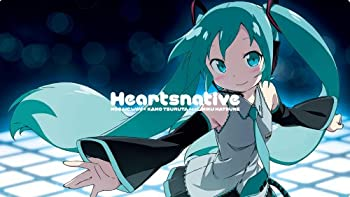 超高品質で人気の Heartsnative (初回限定版), おかしや 4db86962
