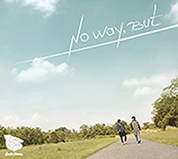 人気ブランド No Way But 豪華盤 [DVD付初回限定盤], うっぴぃワイナリー 1a6c97b5
