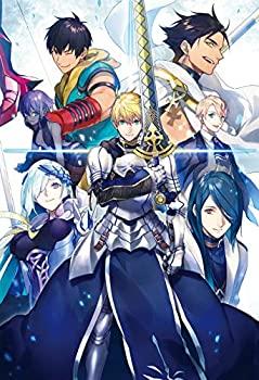 新規購入 Fate/Prototype 蒼銀のフラグメンツ Drama CD & Original Soundtrack 5 -そして、聖剣は輝く-(初回仕様限定盤), 菓子司処 大国堂 84a1a971