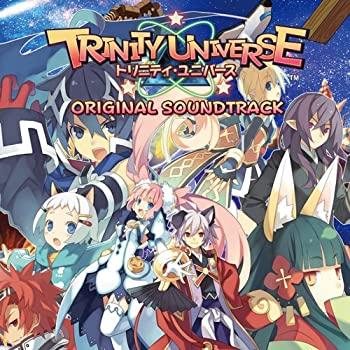 【史上最も激安】 トリニティ・ユニバース オリジナルサウンドトラック, 質 セキネ f0abb46a