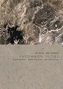 【一部予約販売】 Uncommon Deities [Limited Deluxe Edition], 大牟田市 e3501a5c