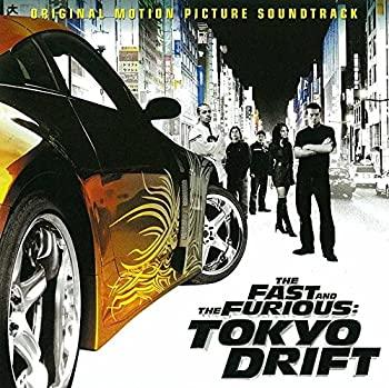 福袋 ワイルド・スピードX3 TOKYO DRIFT オリジナル・サウンドトラック, ソブエチョウ 2db053f5
