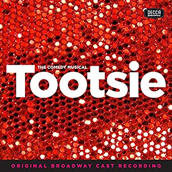 <title>中古 Tootsie Original Broadway メーカー直売 Cast Recording Analog</title>