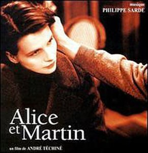 ランキング第1位 Alice et Martin (1998 Film), PARTS LINE 24 ca670424