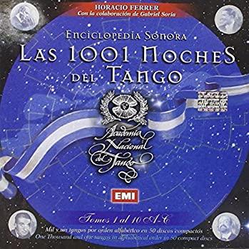 【即納】 Enciclopedia Sonora-Las 1001 Noches Del Tango-Set, こどもくらぶおもちゃくらぶ f673dbd5