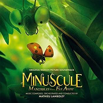 セール 登場から人気沸騰 Minuscule: Mandibles From Far Away (Original Soundtrack), 古着通販 ビンテージ古着屋RUSHOUT 76913367