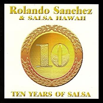 【初売り】 Ten Years of Salsa, 玉城町 f69f9a88