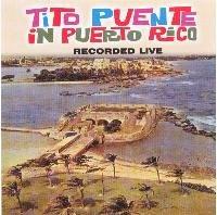 中古 お気にいる 高い素材 Tito Puente Puerto Rico In