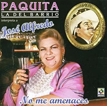 超高品質で人気の No Me Amenaces/Jose a Jimenez, チチブグン 7267d24e