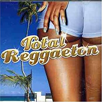 期間限定特別価格 Total Reggaeton, piccino 2aa11e03