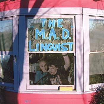 当季大流行 Inside the Mad Linguist, KOBE FOOT CLUB 91196966