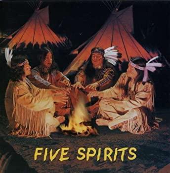 特別価格 Five Spirits, 足寄郡 d4268184