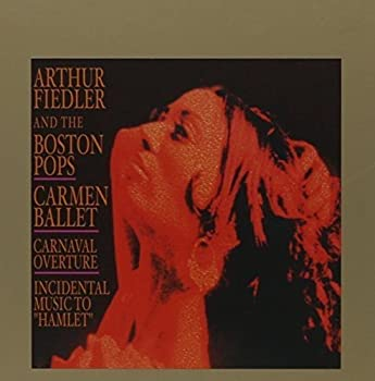 日本最級 Carmen Ballet (K2HD) (限量編號版) ~ Arthur Fiedler, Next Prologue c1ba3fa1