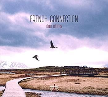 熱販売 ODRCD337 「フレンチ・コネクション」~サクソフォンとピアノのための作品集, ホウライチョウ 8d0a7e47