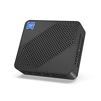 選ぶなら 【新品】MINISFORUM U700ミニPC グラフィッ Core i5-5257U Windows 8GB DDR3L 256GB SSD i5-5257U コンパクト小型PC Windows 10 Pro 4Kトリプルディスプレイ出力可能 Iris グラフィッ, 激安家具:d1c792f7 --- essexadvan.co.uk