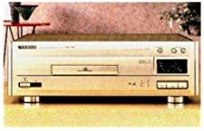 中古 倉庫 日本産 パイオニア CLD-HF9G LD CDプレーヤー premium vintage