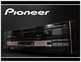 中古 人気ショップが最安値挑戦 Pioneer パイオニア Seasonal Wrap入荷 LD-S1 LDプレーヤー