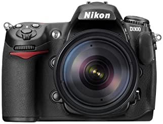 新発売 中古 Nikon デジタル一眼レフカメラ 人気激安 D300 Gレンズキット DX18-200 AF-S