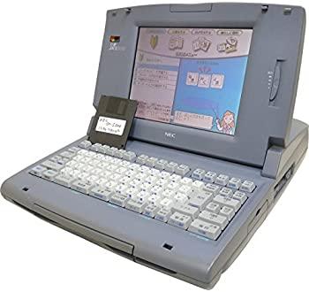 限定Special Price 中古 最安値挑戦 NEC ワープロ 文豪 JX-S300
