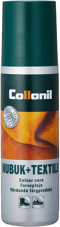 ボトルタイプの起毛皮革専用補色 栄養剤です コロニル 正規品送料無料 collonil 起毛皮革用栄養 補色ボトル WEB限定 ヌバック テキスタイルボトル