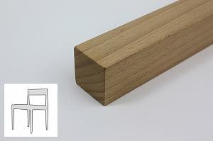 【宮崎椅子製作所】カイ・クリスチャンセン 4110チェア ブナ材 ランクA張地