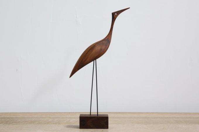 【北欧雑貨】Svend Aage Holm-Sorensen(スヴェンド・アアゲ・ホルム-ソーレンセン)デザイン「Tall Heron」 (トール ヘロン)