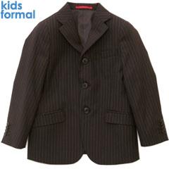 BeBe(べべ)フォーマル ストライプシングルジャケット 110cm130cm 子供服
