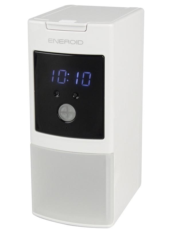 急速自動充電器 エネロイド DXタイプ EN20D 5点