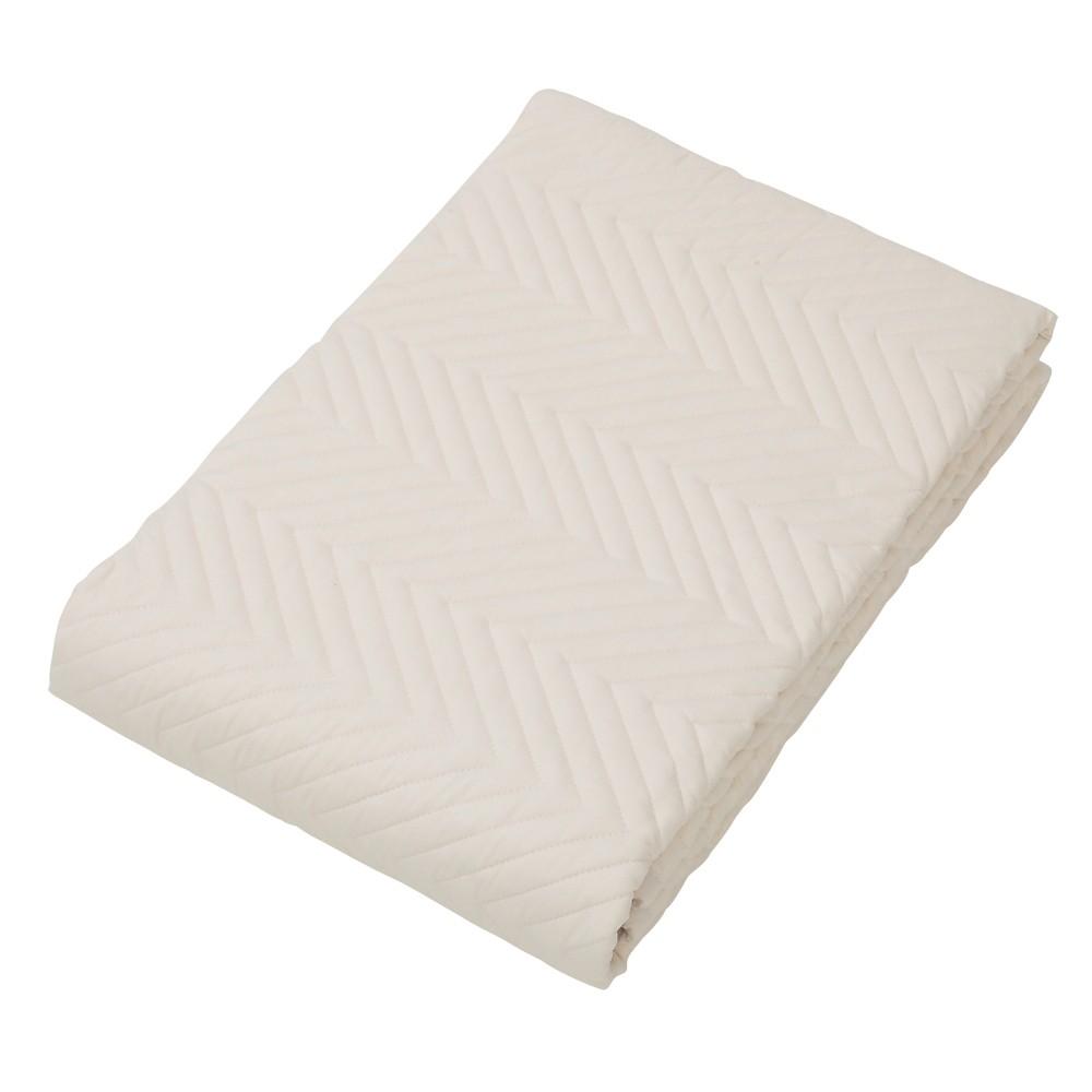 2021超人気 ミラクルリリースW素材 綿パッド クイーン 洗える 敷きパッドシーツ 吸水拡散性 シーツ ベットバッド ベッドシーツ 敷パッド 寝具 シンプル おしゃれ, Branding Labo cccdb321