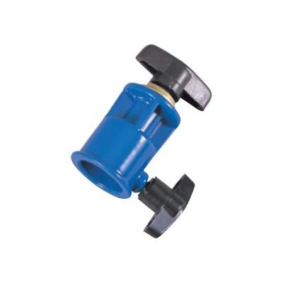 投光器以外の製品にも使用できます 日動工業 AT-01 35%OFF 国産品 投光器アダプター