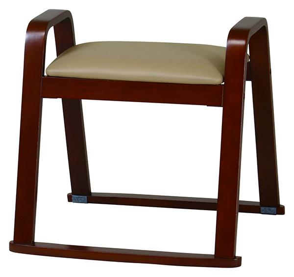 送料無料 肘付木製スツール スタッキング 玄関 イス いす 椅子 チェアー 腰掛け キッチン 台所 リビング おしゃれ シンプル モダン