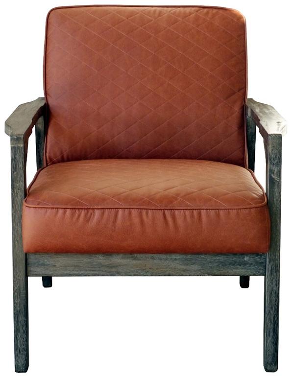 1Pソファ ブラウン コンパクト ソファー 1人掛け 1人用 ダイニングソファー リビング マイス ソファ 木製フレーム 木肘 イス いす 椅子 おしゃれ 北欧 モダン シンプル