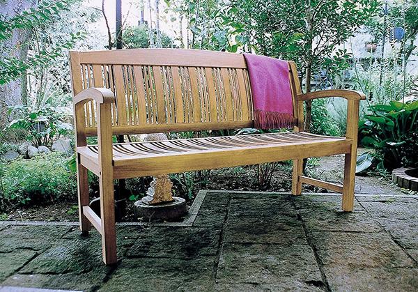 フィローベンチ 木製 ガーデンチェアー ガーデンベンチ 長椅子 イス チェア チェアー 椅子 おしゃれ アンティーク モダン レトロ